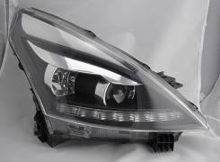 Фара. Nissan Teana, J32, J32R