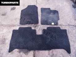Коврик. Toyota Belta, SCP92, KSP92 Двигатели: 1KRFE, 2NZFE, 2SZFE