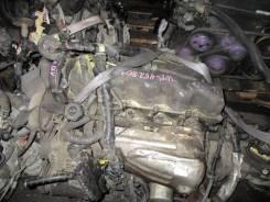 Двигатель в сборе. Mazda Bongo Brawny, SK56T, SK56M, SK56V, SK56L Двигатель WL
