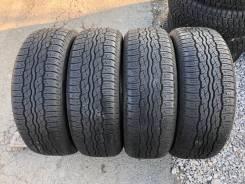 Bridgestone Dueler H/T D687. Летние, 2015 год, износ: 5%, 4 шт