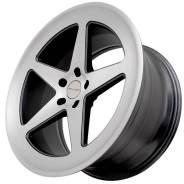 Sakura Wheels. 10.5x20, 5x118.00, ET27. Под заказ