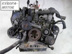 Двигатель (ДВС) Mercedes E W210 1995-2002г. ; 1999г. 2.8л. 112.921