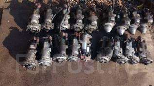Стартер. Toyota Dyna, XZU342, XZU401, XZU424, XZU422, XZU346, XZU430, XZU300, XZU302, XZU434, XZU321, XZU307, XZU340, XZU411, XZU312, XZU352, XZU337...