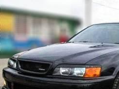 Решетка радиатора. Toyota Chaser, GX100. Под заказ