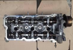 Головка блока цилиндров. Nissan Murano, PNZ50 Двигатель VQ35DE