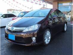 Toyota Sai. вариатор, передний, 2.4 (150л.с.), бензин, 87тыс. км, б/п, нет птс. Под заказ