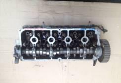Головка блока цилиндров. Suzuki Cultus, GC21W Двигатель G15A
