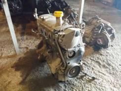 Двигатель в сборе. Renault: Kangoo, Megane, Symbol, Logan, Clio Двигатель K7M