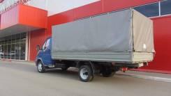 ГАЗ 3302. ГАЗ ГАЗель (3302), 2 900 куб. см., 1 500 кг.