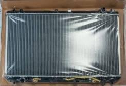 Радиатор охлаждения двигателя. Toyota: Mark II Wagon Qualis, Camry, Windom, Camry Gracia, Solara Lexus ES300, MCV20 Двигатели: 1MZFE, 2MZFE