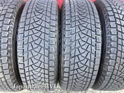 Bridgestone Blizzak DM-Z3. Зимние, без шипов, 2002 год, износ: 20%, 4 шт