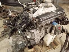 Двигатель в сборе. Honda Integra, DC2 Двигатель B18C