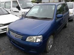 Mazda Demio. DW3W700557, B3