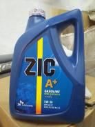 ZIC A+. Вязкость 5W30, полусинтетическое