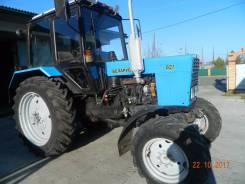 """МТЗ. Продаётся трактор """"Беларус-82.1"""""""