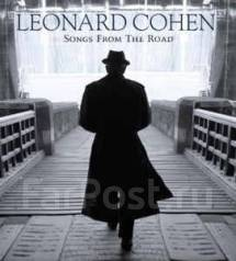 Лицензионный CD Leonard Cohen – Songs From The Road 2010