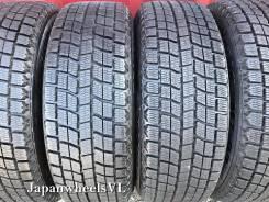 Bridgestone Blizzak MZ-03. Зимние, без шипов, 2002 год, износ: 10%, 4 шт