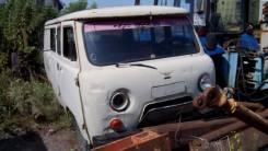 УАЗ 3909. Продается УАЗ-3909 в Брянске, 2 445 куб. см., 1 000 кг.