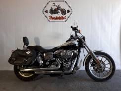 Harley-Davidson Dyna. 1 200 куб. см., исправен, птс, без пробега