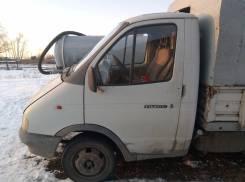 ГАЗ 33021. Продаётся, 2 500 куб. см., 1 500 кг.