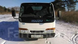 Isuzu Elf. Продам грузовик Isuzu elf, 4 500 куб. см., 3 000 кг.