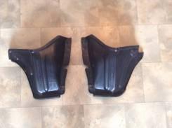 Задние подкрылки(брызговики) Honda Integra Dc5 / Acura RSX