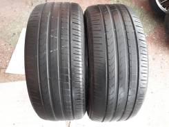 Pirelli Scorpion Verde. Летние, 2010 год, износ: 50%, 4 шт