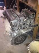 Двигатель в сборе. Nissan Liberty Двигатели: SR20DET, SR20DE