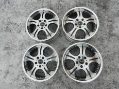 Bridgestone Lowenzahn. 7.0x17, 5x114.30, ET42, ЦО 72,0мм.