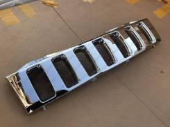 Решетка радиатора. Suzuki Jimny Wide, JB43W, JB33W Suzuki Jimny Sierra, JB43W Suzuki Jimny, JB33W, JB43, JB23W, JB43W