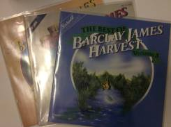 PROG! Барклай Джэймс Харвест Barclay James Harvest - THE BEST OF - 3LP