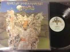 PROG! Барклай Джэймс Харвест Barclay James Harvest - Octoberon - UK LP