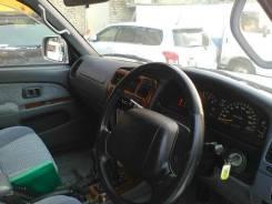 Toyota Hilux Surf. автомат, 4wd, 3.4, бензин, 108 000 тыс. км, нет птс