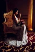 Фотосессия в лучшем номере отеля Villa Arte (Макияж + Букет)