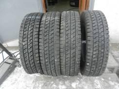 Bridgestone Blizzak W979. Зимние, без шипов, 2016 год, 10%, 4 шт