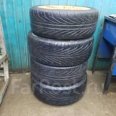 Комплект колес. 7.0x17 5x100.00 ET48 ЦО 73,0мм.