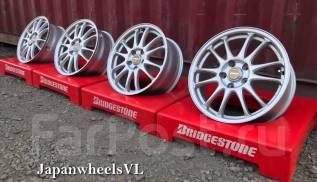 A-Tech Final Mind GR. 7.0x17, 5x114.30, ET50, ЦО 72,1 мм.
