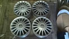 Nissan. 6.5x16, 5x114.30, ET45, ЦО 66,1мм.
