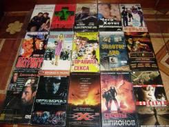 Комплект видеокассет №1