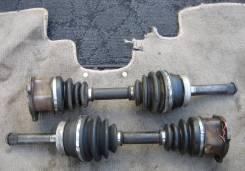 Привод. Nissan Datsun, BMD21 Двигатель TD27
