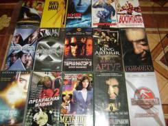 Комплект видеокассет №8