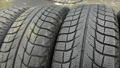 Michelin X-Ice 2. Зимние, без шипов, 2009 год, износ: 5%, 4 шт