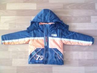 Куртки. Рост: 86-92, 92-98 см
