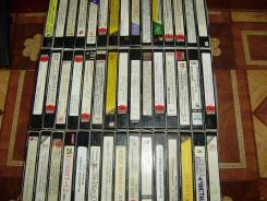 Комплект видеокассет №12
