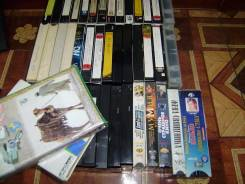 Комплект видеокассет №13