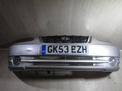 Бампер. Hyundai Accent, LC, LC2 Двигатели: G4EK, G4EA, G4EB, G4ECG