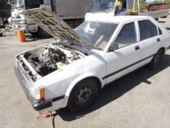 Nissan Pulsar. HN12, E15