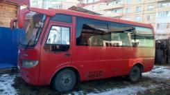 Higer. Продается автобус 2008, 19 мест