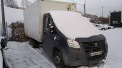 ГАЗ 2747. , 2 300 куб. см., 3 500 кг.