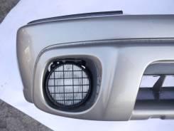 Бампер. Subaru Legacy, BG9 Двигатель EJ25D